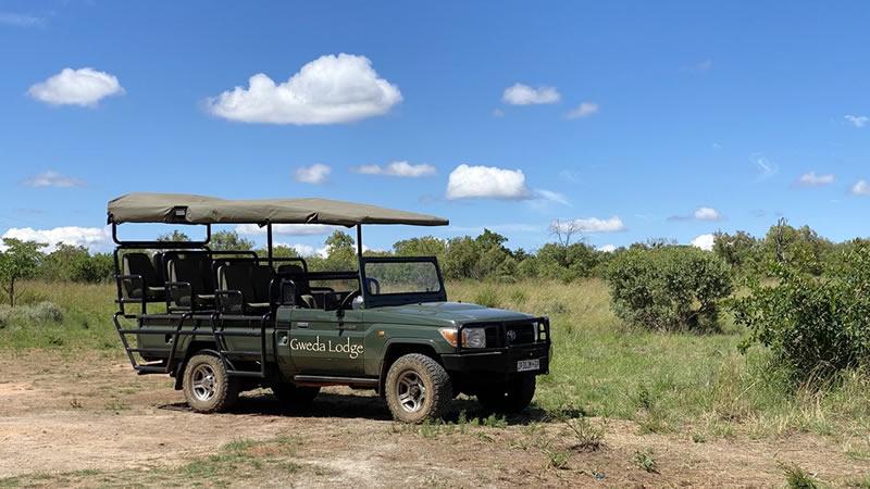 Game Drives at Gweda Lodge luxury accommodation in Mabalingwe Bela-Bela