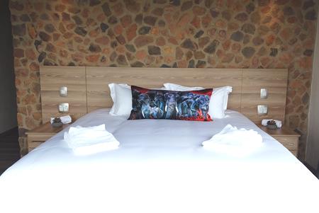 Rooms at Gweda Lodge Luxury Accommodation in Bela-Bela