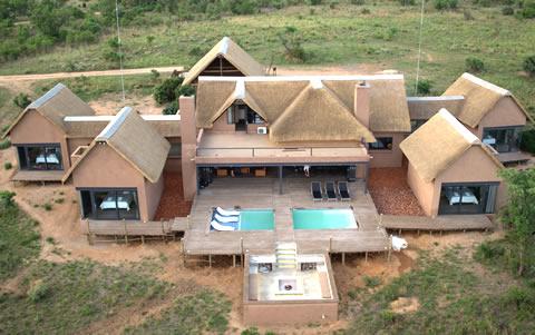 Gweda Lodge Luxury Accommodation in Mabalingwe Bela-Bela